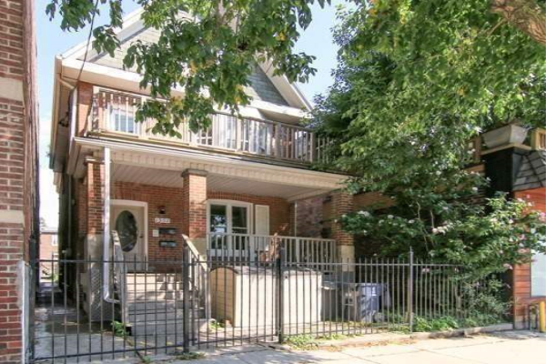 1392 Queen St E, Toronto