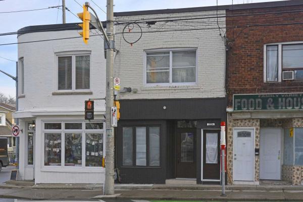 1229A Woodbine Ave, Toronto