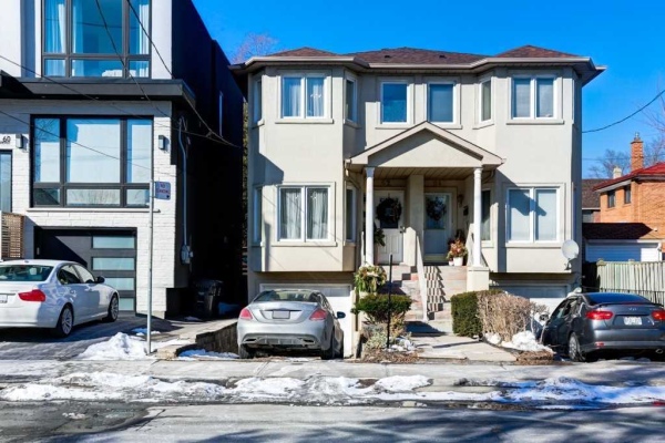 62 Doncaster Ave, Toronto