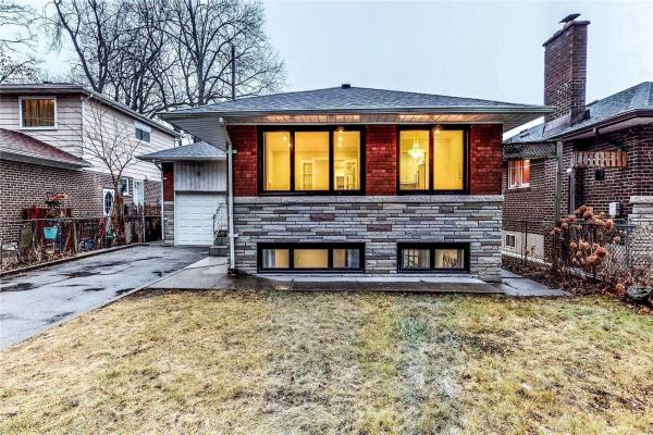 81 Homestead Rd, Toronto