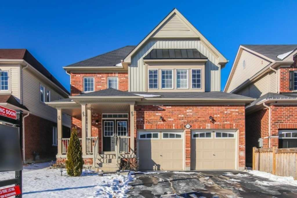 113 Richard Davies Cres, Clarington