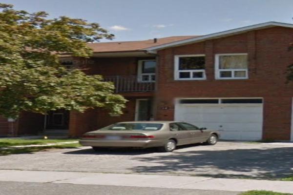 14 Hawkshead Cres, Toronto