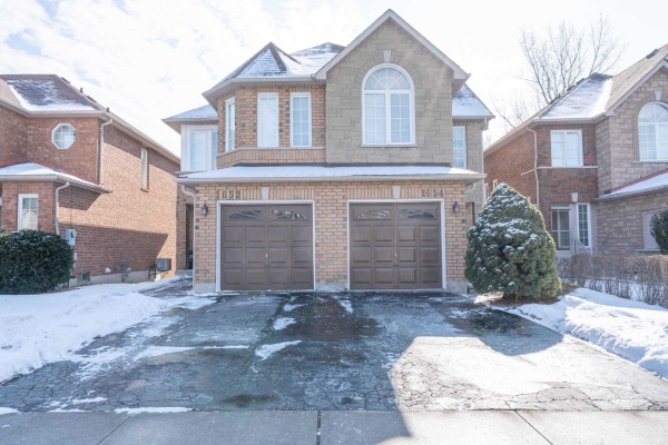 1654 Autumn Cres, Pickering