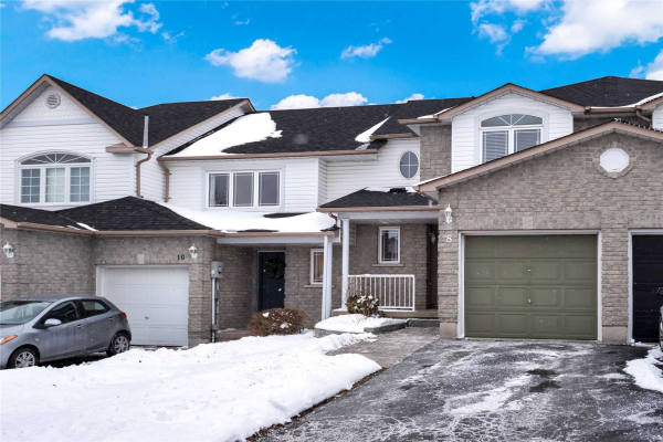 8 Cornish Dr, Clarington