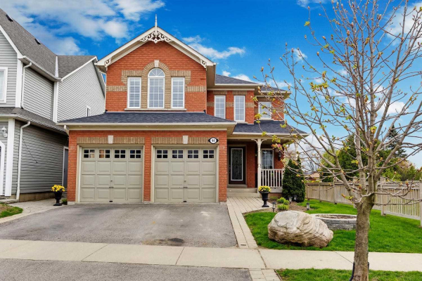 44 Elder Cres, Whitby