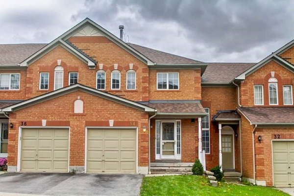 34 Trowell Lane, Ajax