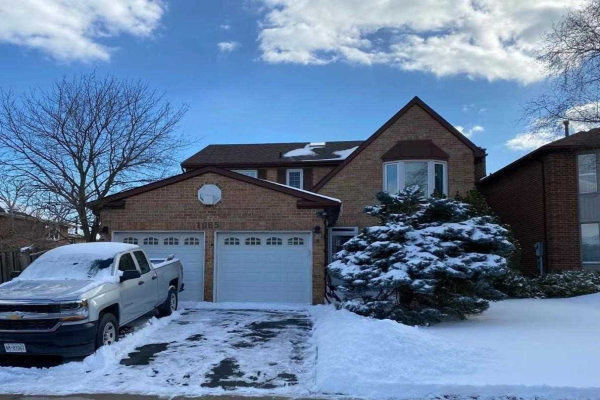 1065 Riverview Cres, Pickering