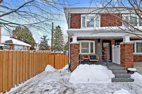 85 Frankdale Ave, Toronto