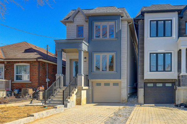 109B Robinson Ave, Toronto