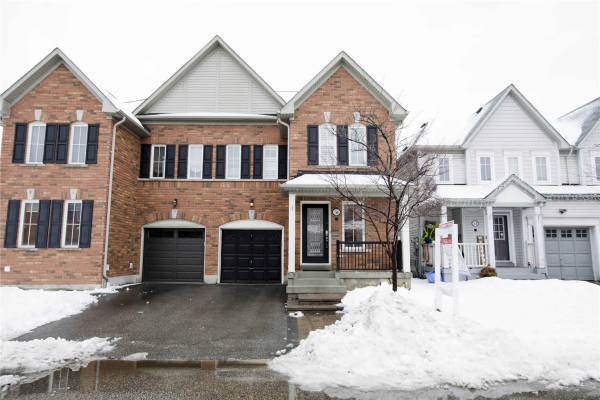 51 Westray Cres, Ajax