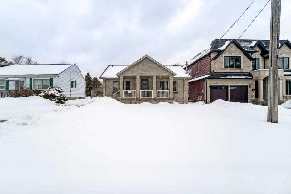 52 Cree Ave, Toronto