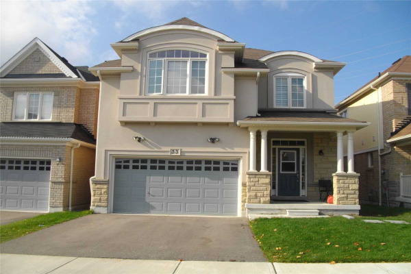33 Netherway Cres, Ajax