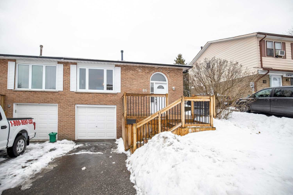 86 Doreen Cres, Clarington