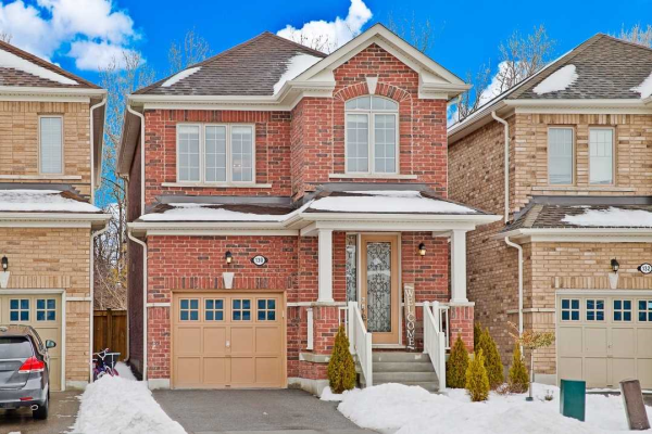 130 Bridlewood Blvd, Whitby
