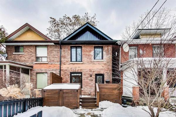 491 Pape Ave, Toronto