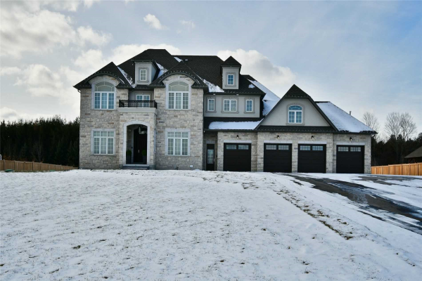 3250 Salem Rd N, Pickering
