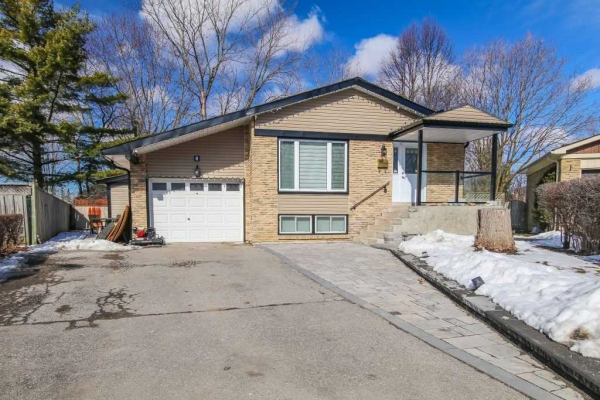 8 Owen Crt, Whitby