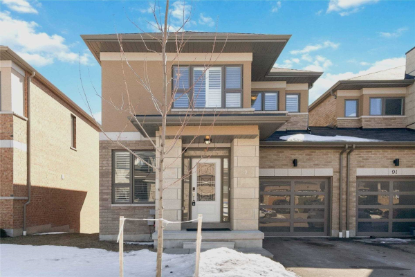 89 Barrister Ave, Whitby