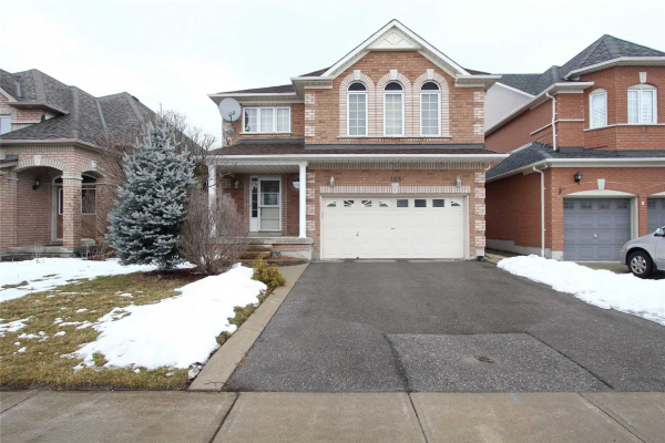 133 Baycliffe Dr, Whitby