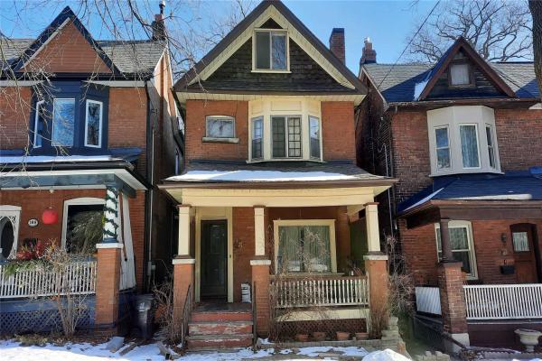 187 Wineva Ave, Toronto