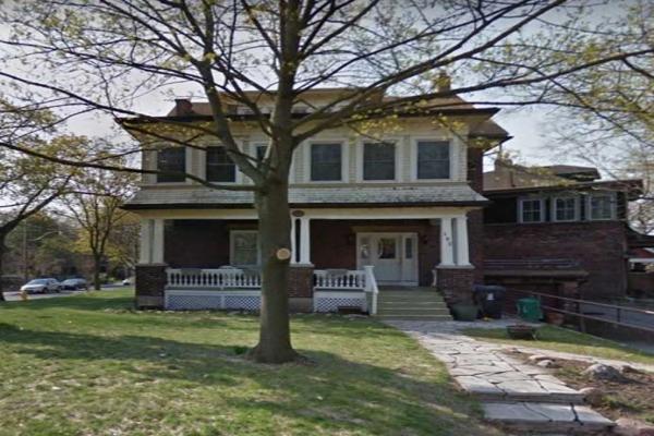 193 Balsam Ave, Toronto