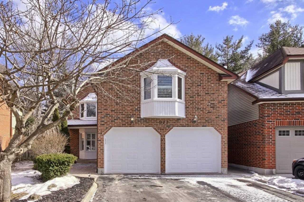 977 Mountcastle Cres, Pickering