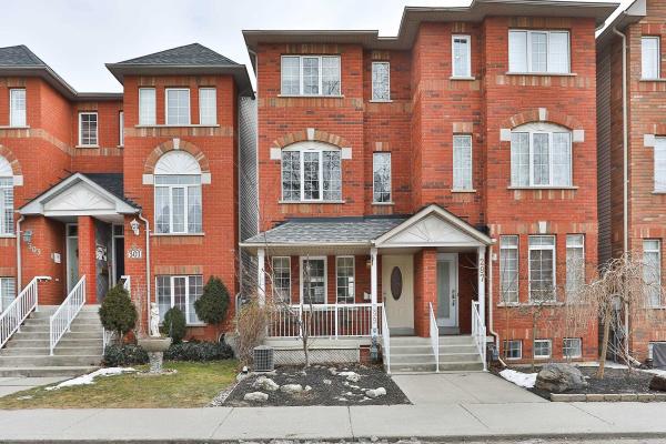 299 Logan Ave, Toronto