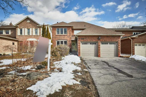 1153 Pebblestone Cres, Pickering