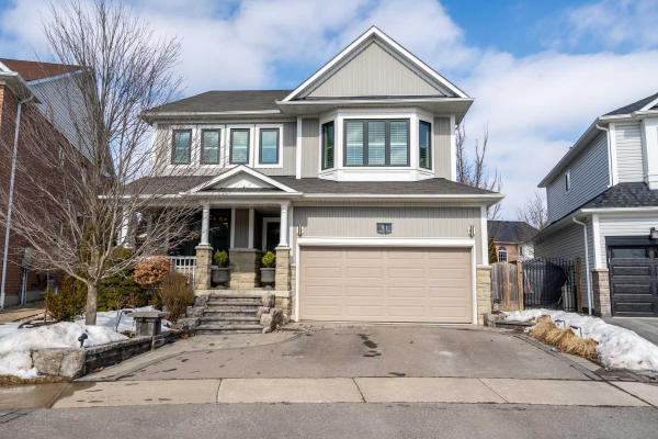 41 Hawstead Cres, Whitby
