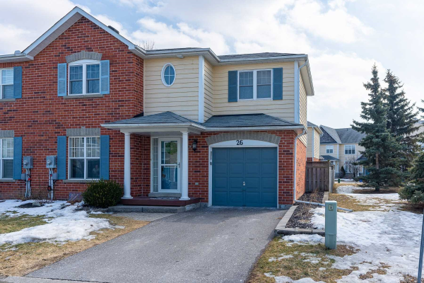 2800 Courtice Rd N, Clarington