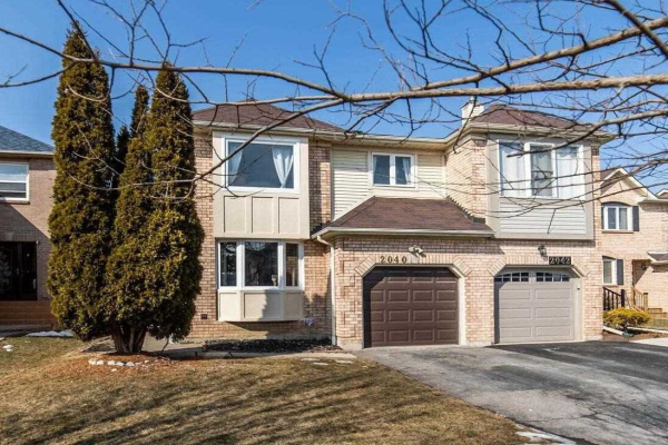 2040 Blue Ridge Cres, Pickering