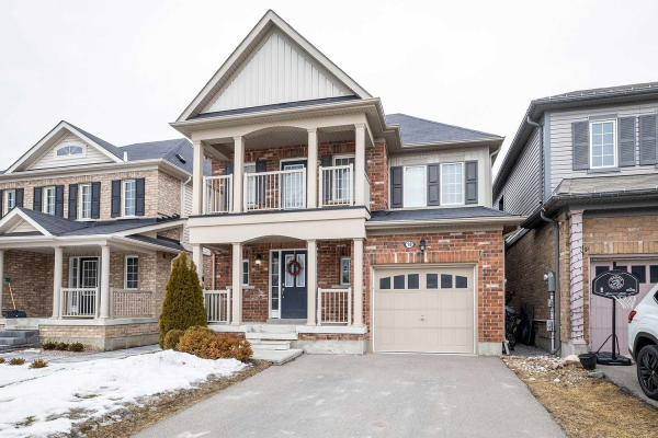 18 Robb Lane, Clarington