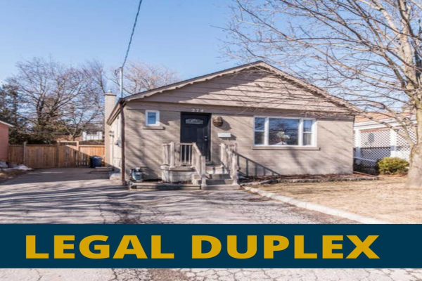 274 Central Park Blvd S, Oshawa