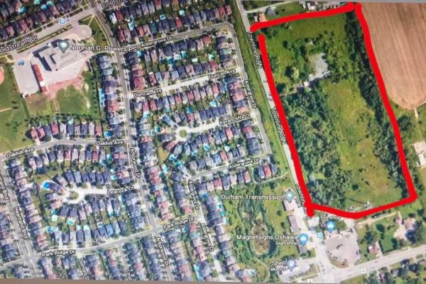 1495 Townline Rd N, Clarington