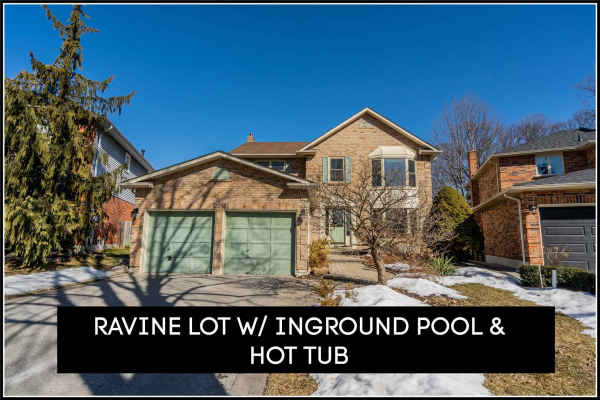2016 Trailwood Crt, Pickering