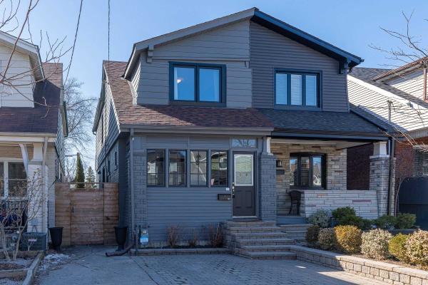 84 Kent Rd, Toronto