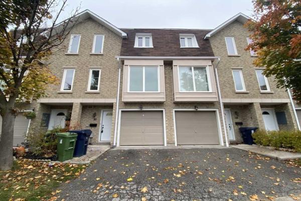 3500 Brimley Rd, Toronto