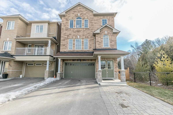 1539 Dusty Dr, Pickering