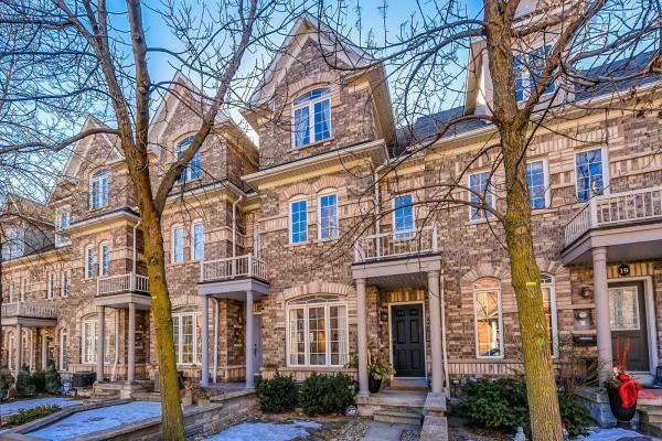 21 Belleville St, Toronto