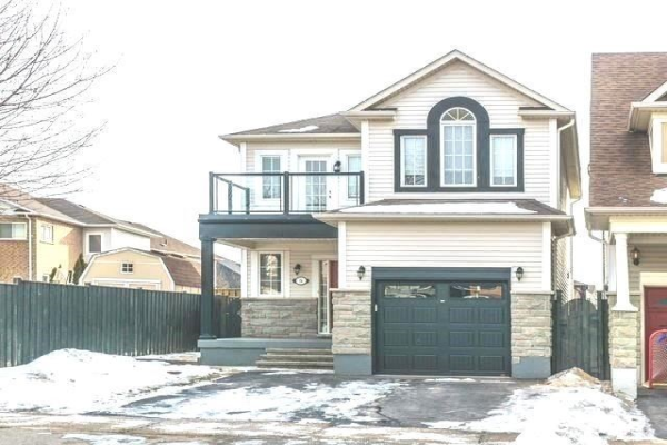 5 Charest Pl, Whitby