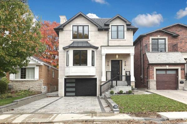 65 Glenshaw Cres, Toronto