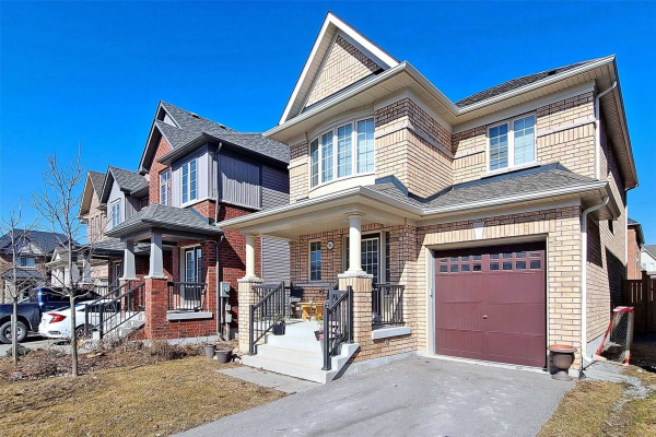 204 Lady Angela Ave, Oshawa