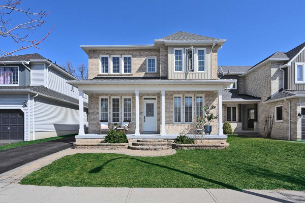 49 Bedell Cres, Whitby