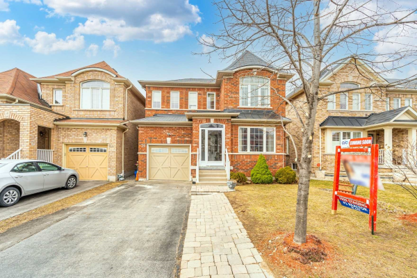 26 Watersplace Ave, Ajax