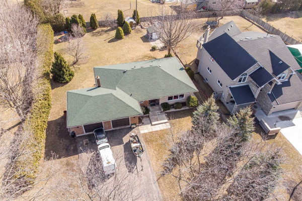3021 Courtice Rd, Clarington