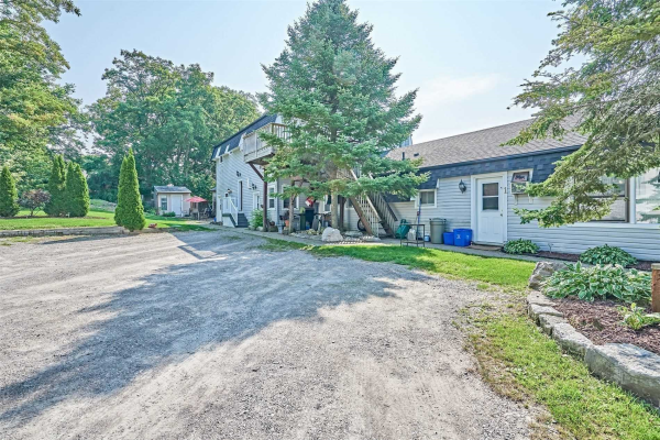 5015 Old Brock Rd, Pickering