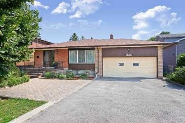 6469 Kingston Rd, Toronto