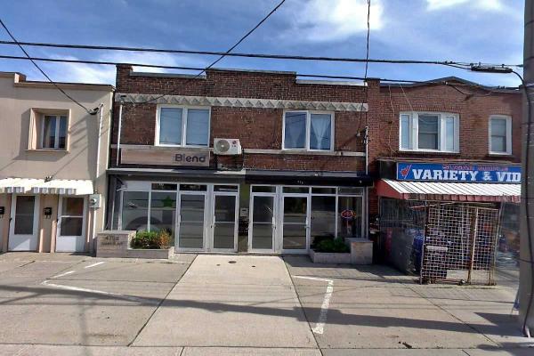 479 Sammon Ave, Toronto