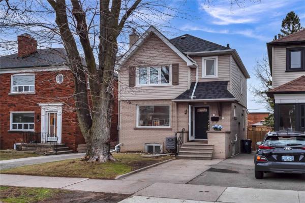 393 Mortimer Ave, Toronto