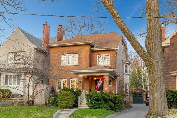143 Maclean Ave, Toronto